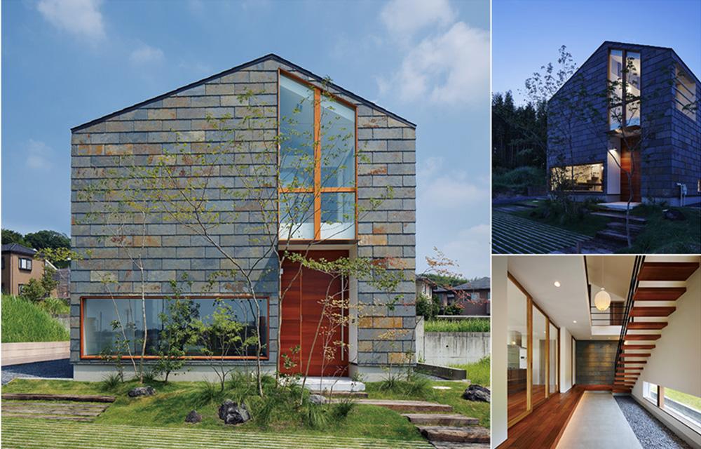モデルハウス「FREIHEIT(フライハイト)-自然素材の家」