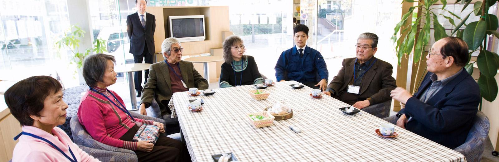 コミュニティ座談会2