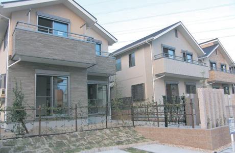いい家はいい現場から。各種施工は自社で直接発注&監理の安心感
