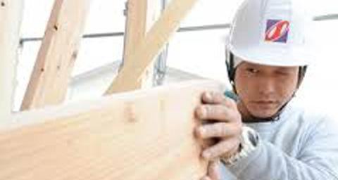 土台、1階床組に桧を使用する理由