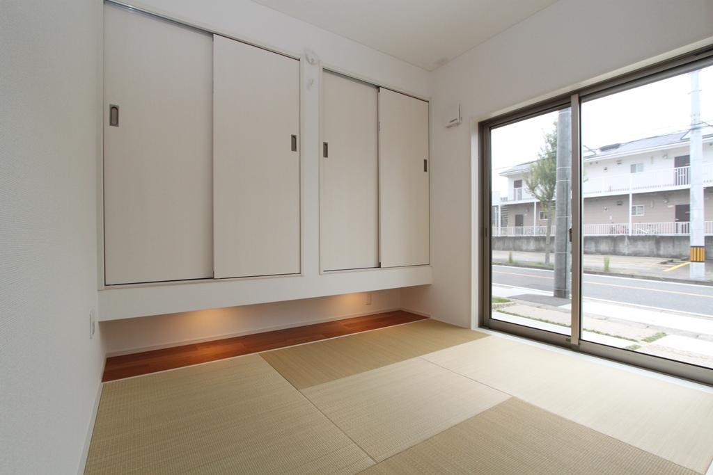鎌倉台第18次 土地付分譲住宅