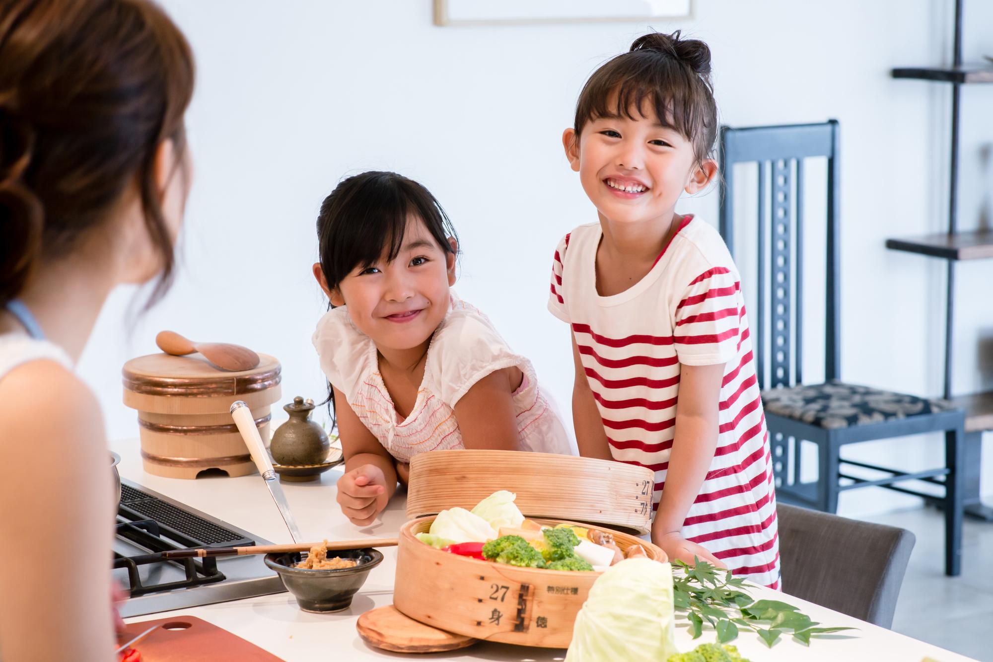 ポイント1 人口が増え活気がある名古屋市緑区